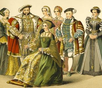 Henry VIII court 350x300