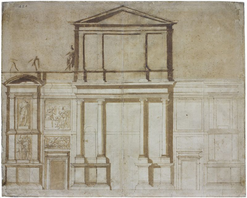07-project-for-the-facade-of-san-lorenzo-in-florence
